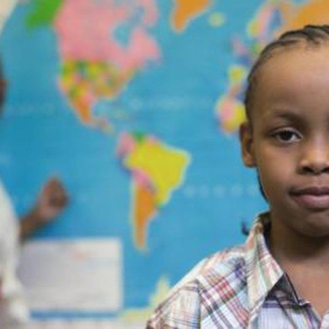 How to Teach Children Mapping Skills in Kindergarten