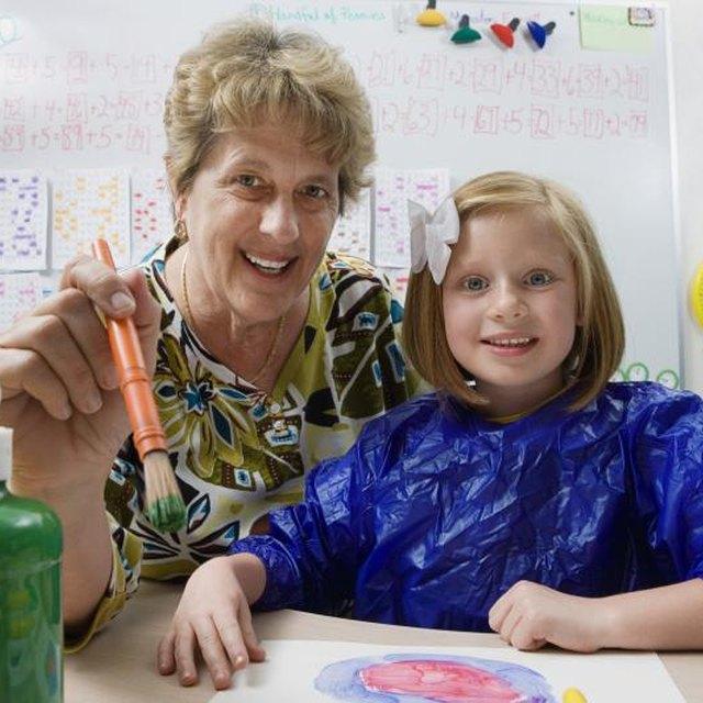 Kindergarten Activities for