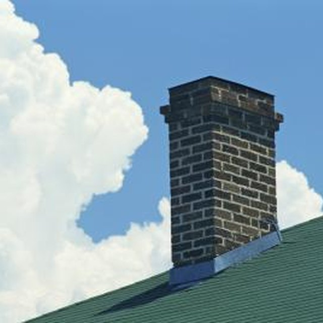 Types Of Roof Flashing Homesteady