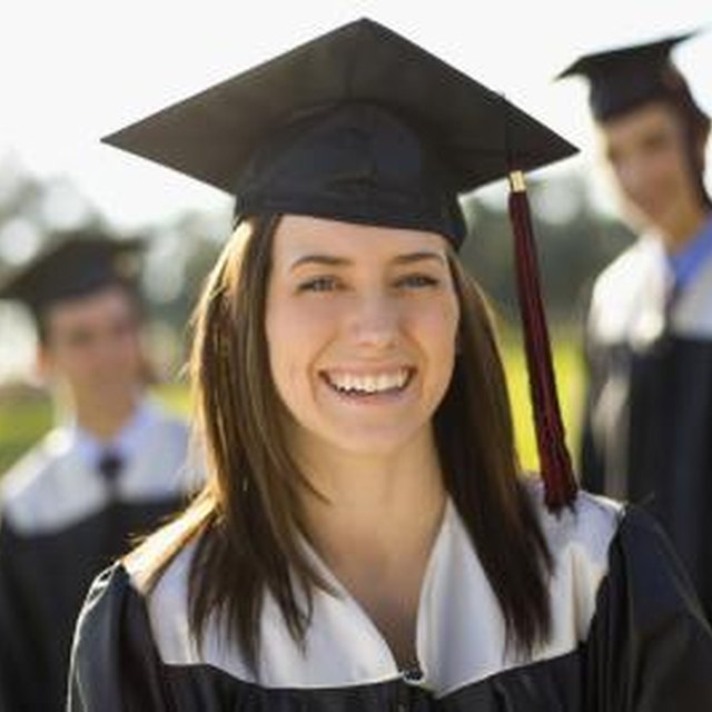 List of Bachelor's of Science Degrees