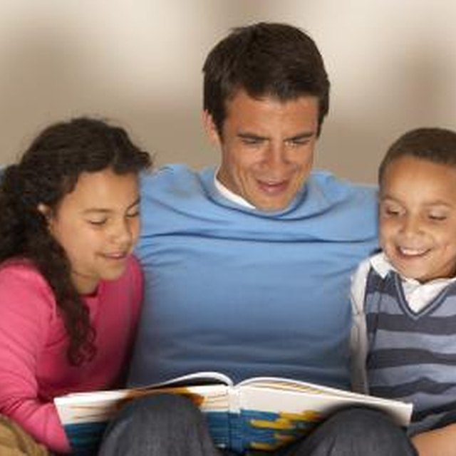 How to Write an Annotated Bibliography for Children's Literature