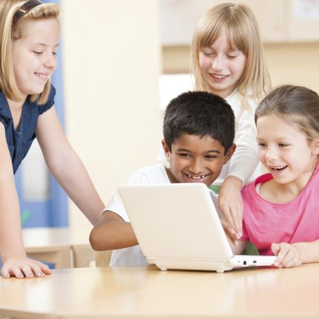List of What a First-Grader Should Know