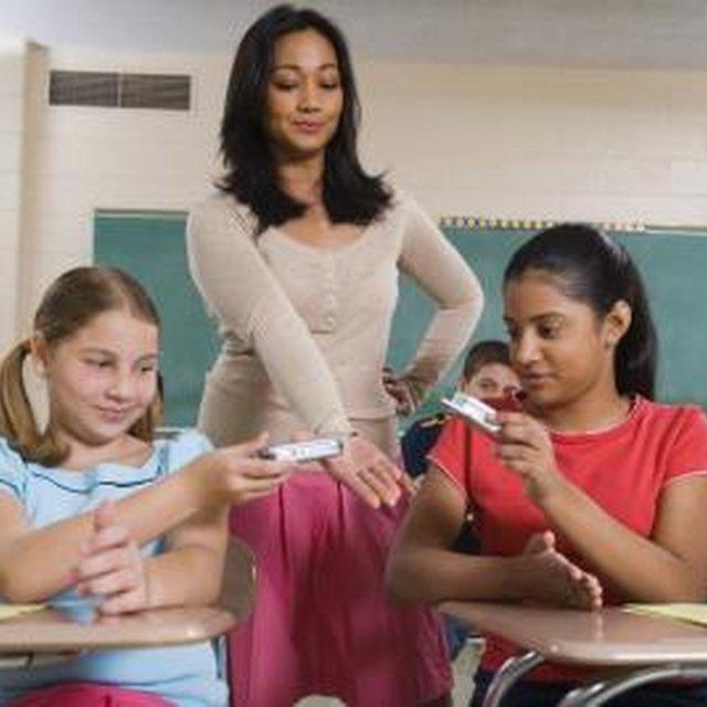 Fun Ways to Teach Students Classroom Rules