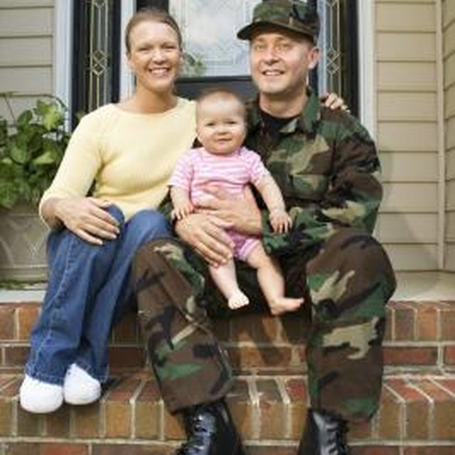 Can You Use Your Military Housing Allowance for a Mortgage?