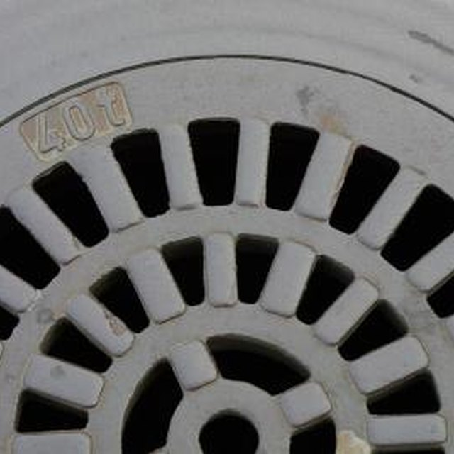 The Best Ways to Seal a Shower Drain