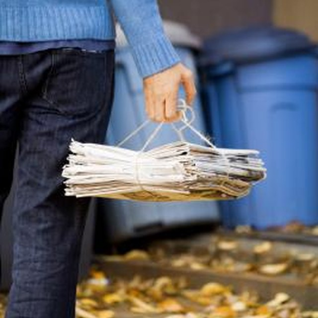 How to Recycle Paper With Paper Retriever and Raise Money for Your Organization or School