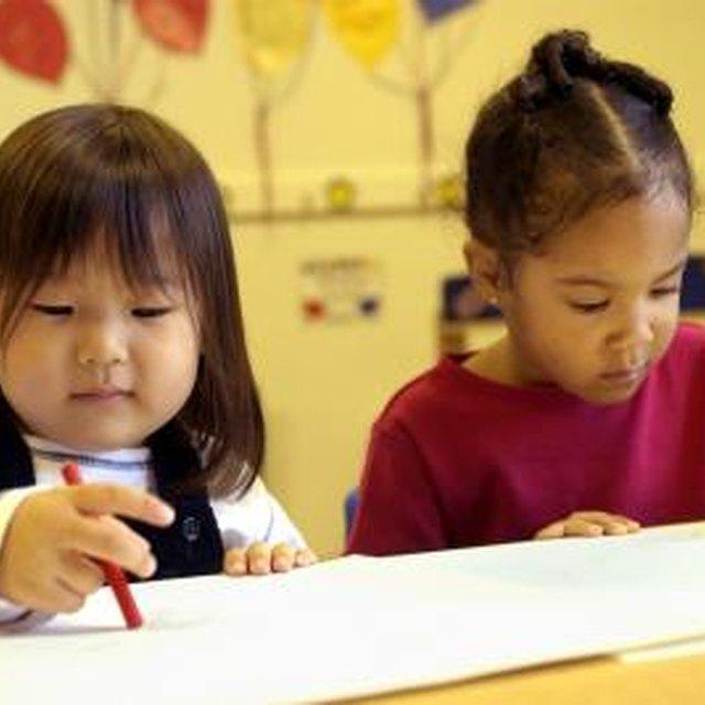 Activities to Teach Prosocial Behavior to Preschoolers