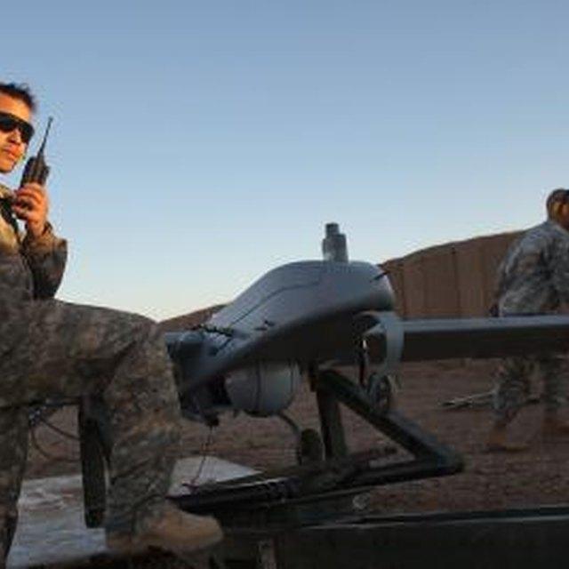 How to Become an Army UAV Pilot