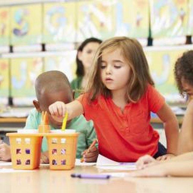Days-of-the-Week Kindergarten Activities