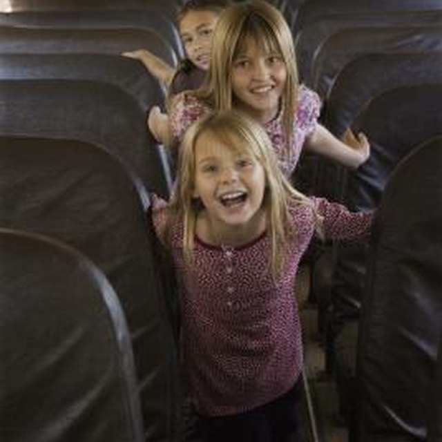 Field Trip Ideas for Brownie Girl Scouts