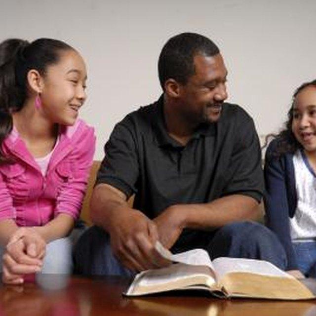 Apostle Paul Children's Activities