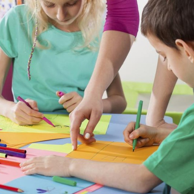 What to Include in a Preschool Assessment Portfolio