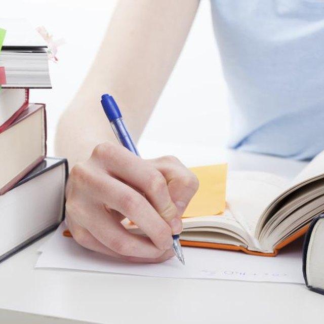 Topics for Qualitative Research