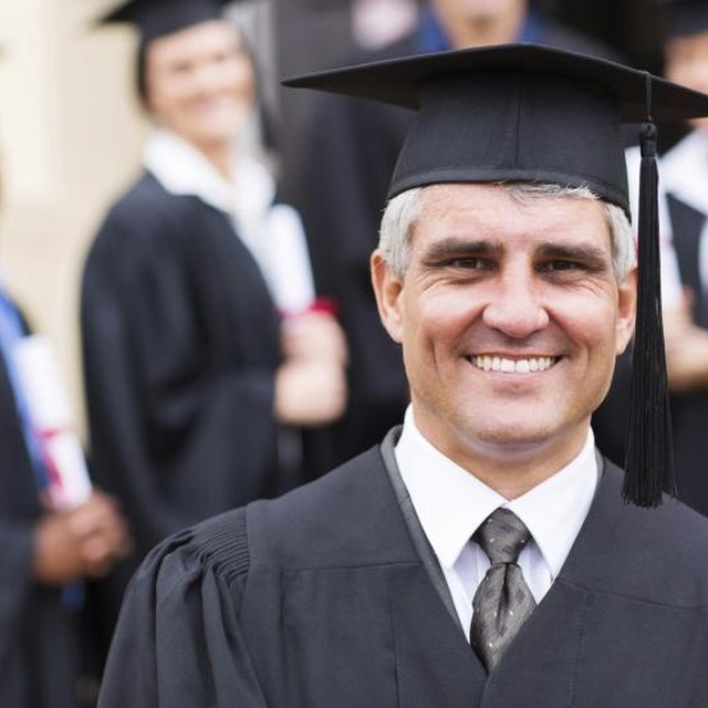 Requirements for Kaplan University's Dean's List
