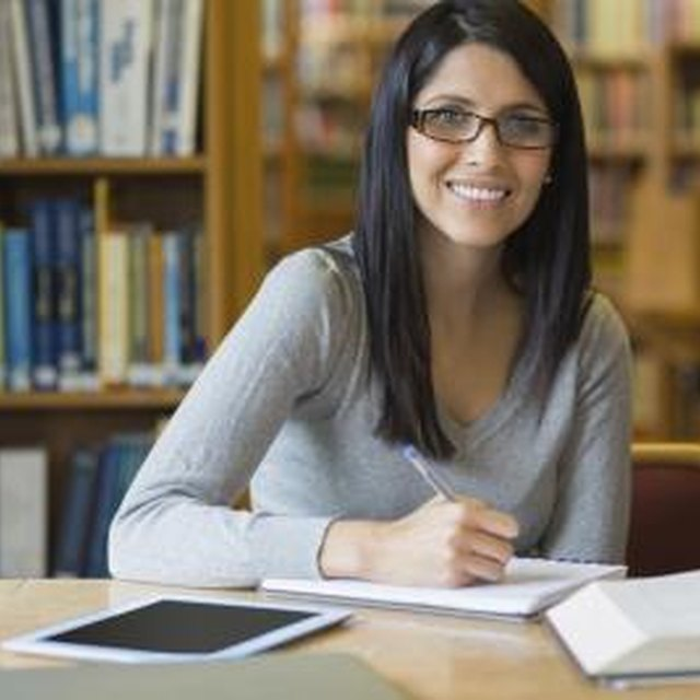 Research Paper Ideas on