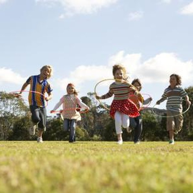 Synergy Activities for Kids