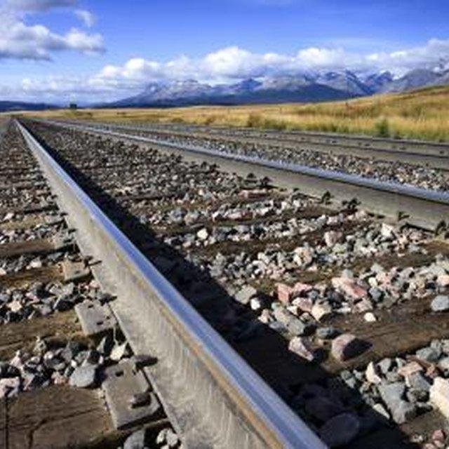 Railroad Trade Schools
