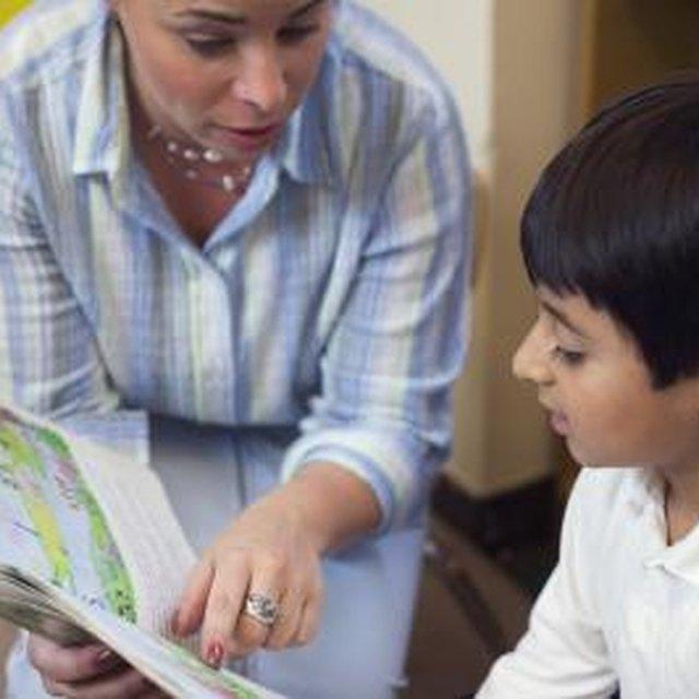 Teaching Similes & Metaphors in Middle School Special Education