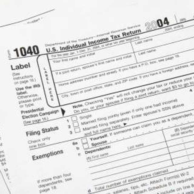 When Is a Tax Return Considered Filed With the IRS?