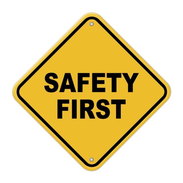 Safety Fair Ideas for Kids