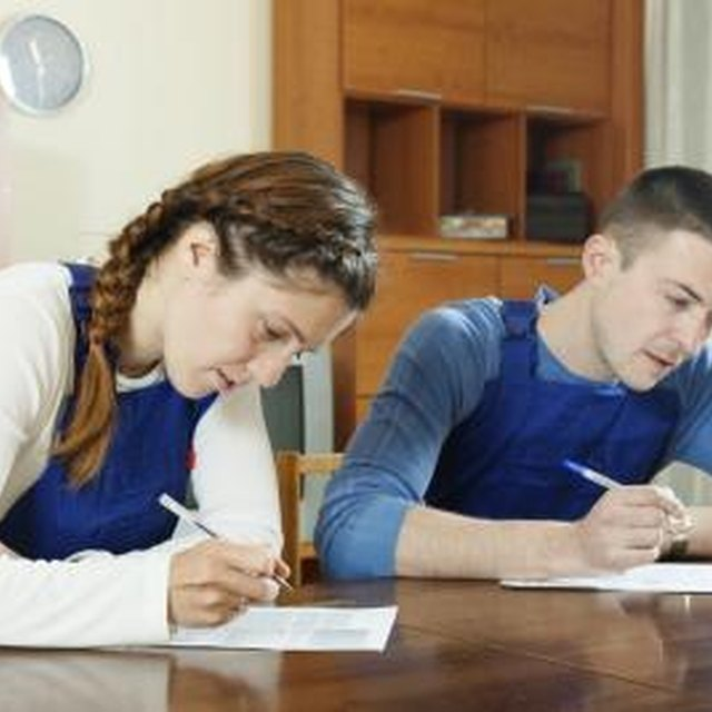 Career Aptitude Tests for Adults