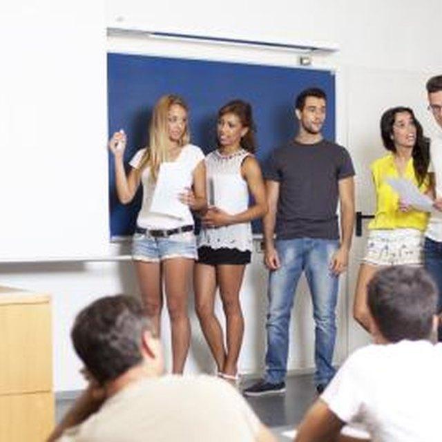 English Presentation Topics