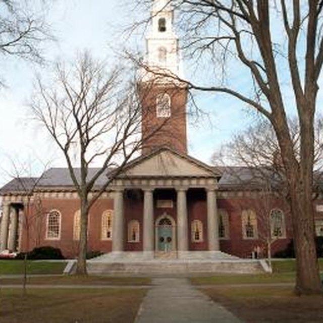 Top 10 Architecture Schools