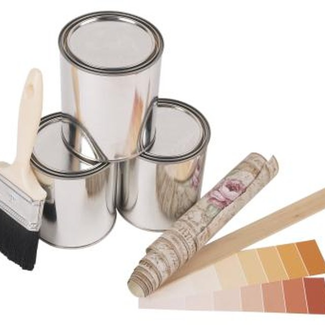 Paint Window Sill Interior: How To Paint A Window Sill