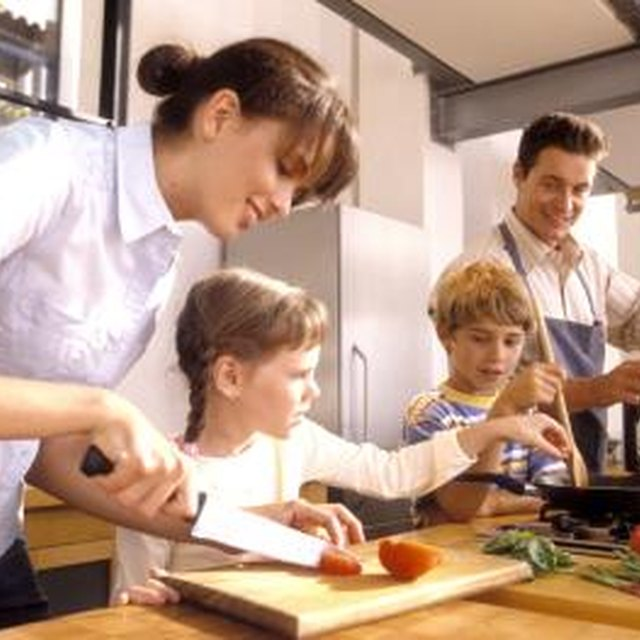 How to Design Kitchens for Demonstration & Teaching