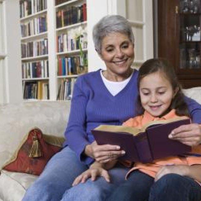 How Do Books Help Children?