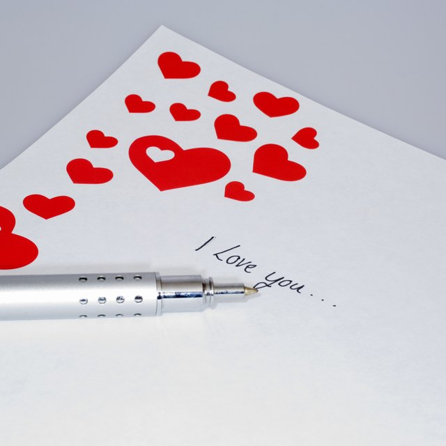 How to Make Your Own Printable Stationery