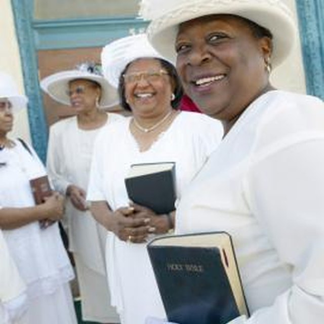 Baptist Beliefs on Women in the Ministry