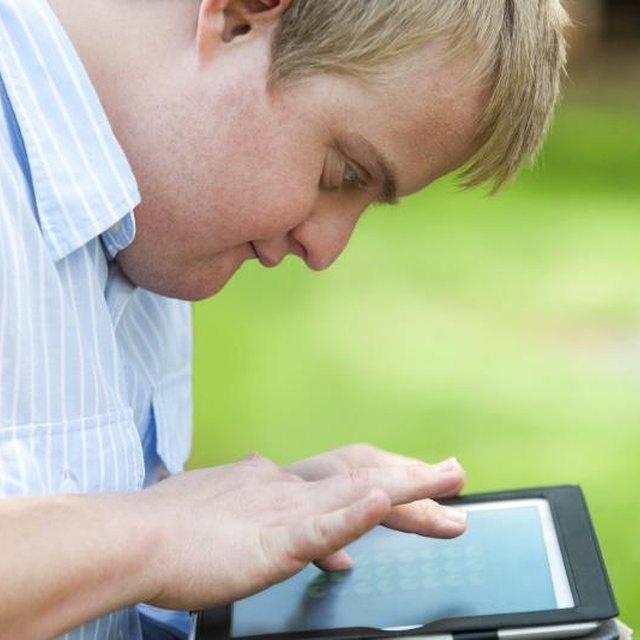 Assistive Technology for Down Syndrome Students