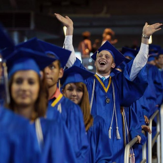 How Many Credits Do You Need to Graduate From High School?