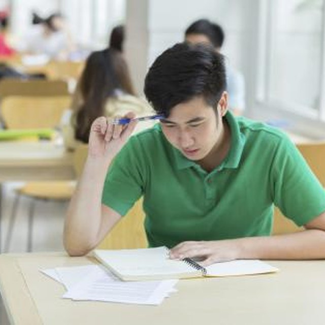 How to Prepare a Study Timetable