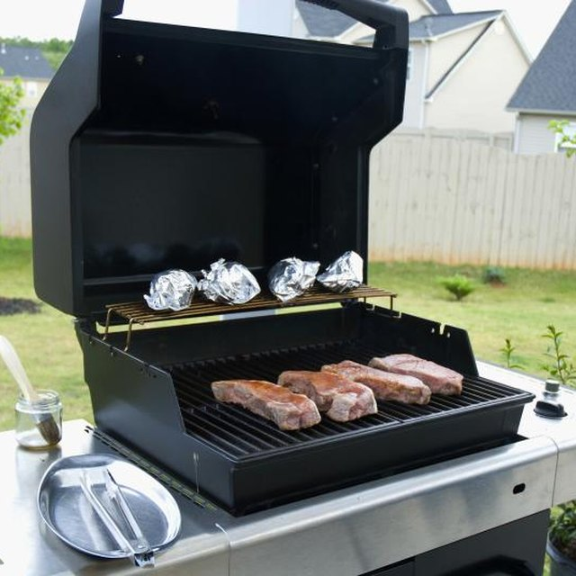 How to Donate a Gas Grill