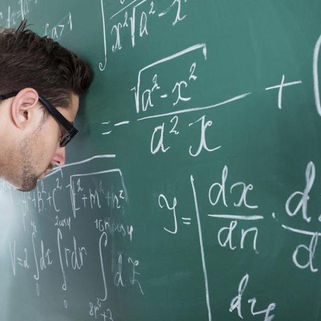 Symptoms of Teacher Burnout
