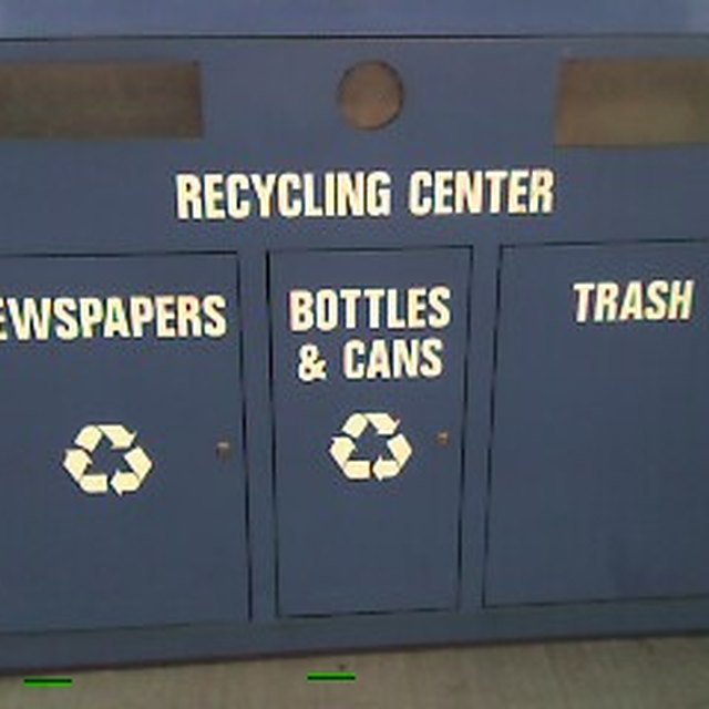 What Are the Benefits of Recycling Steel?