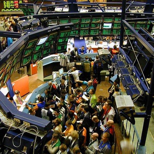 Equities Vs. Bond Funds