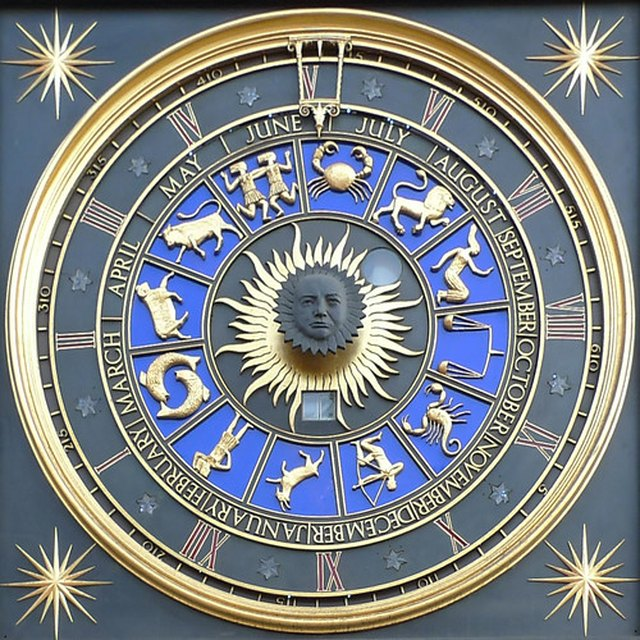 Sun Sign Vs. Rising Sign