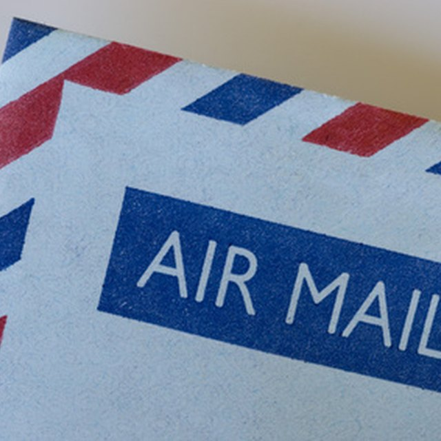 How to Find the Origin of Certified Mail