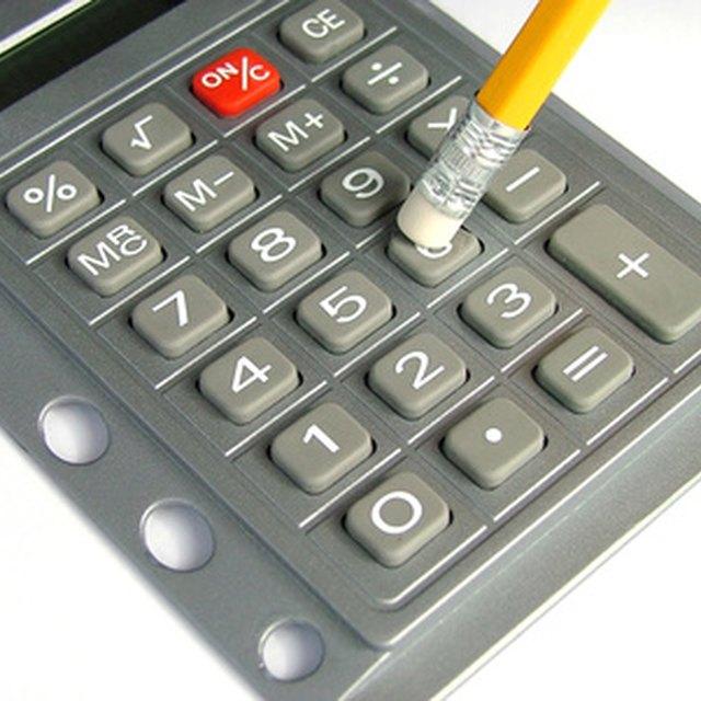How to Calculate Markup & Margin