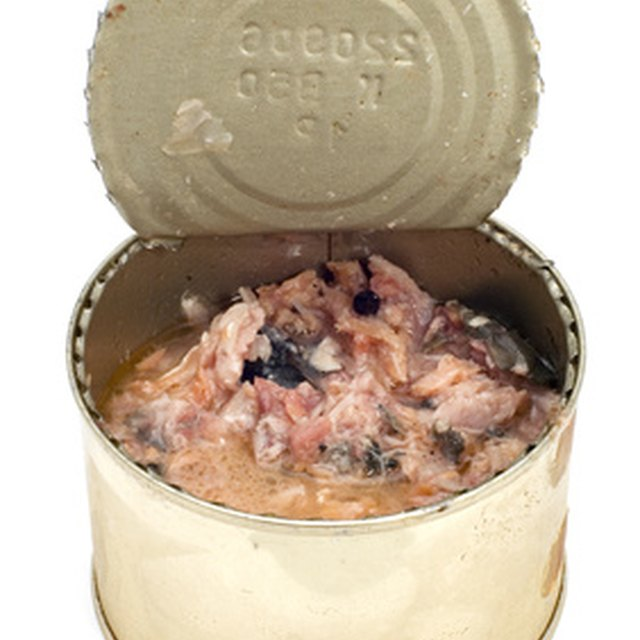 How to Dispose of Expired Canned Goods