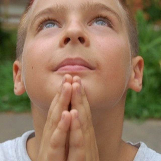 How to Post a Prayer Request