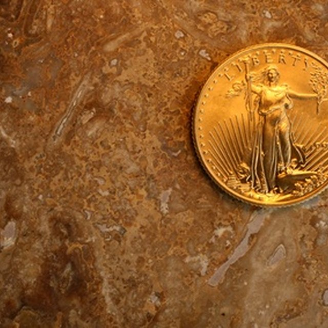 How to Sell Gold Coins Locally