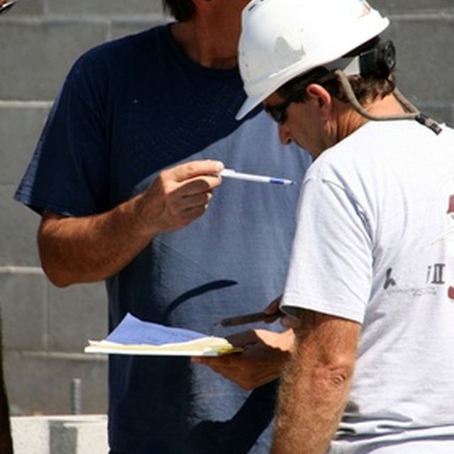 How to Become a General Contractor in the State of Kentucky
