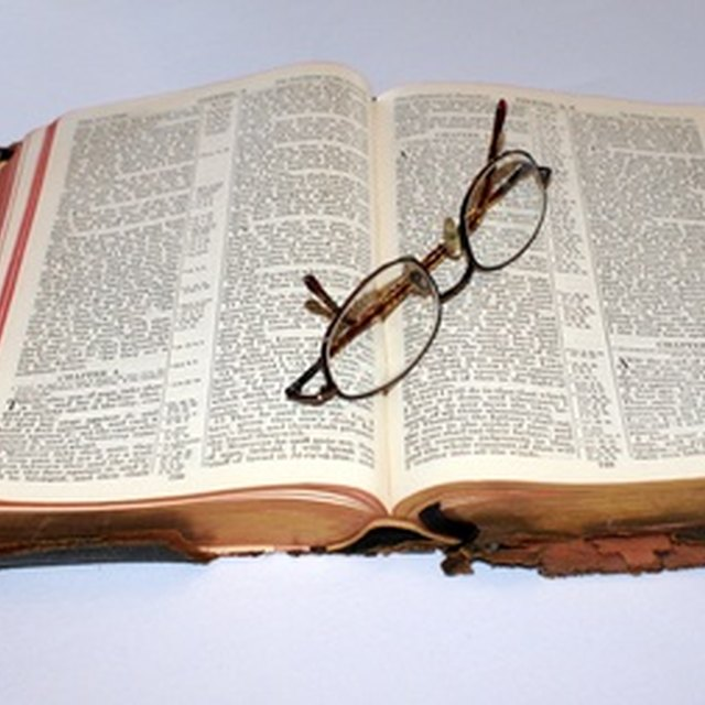 How to Read the Holy Bible Online for Free