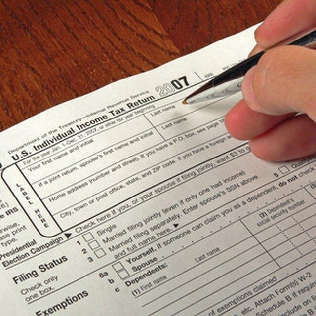 How to Deduct Unreimbursed Business Expenses