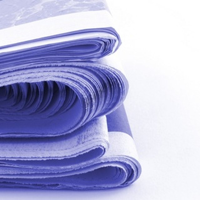 Newsletter Layout Ideas