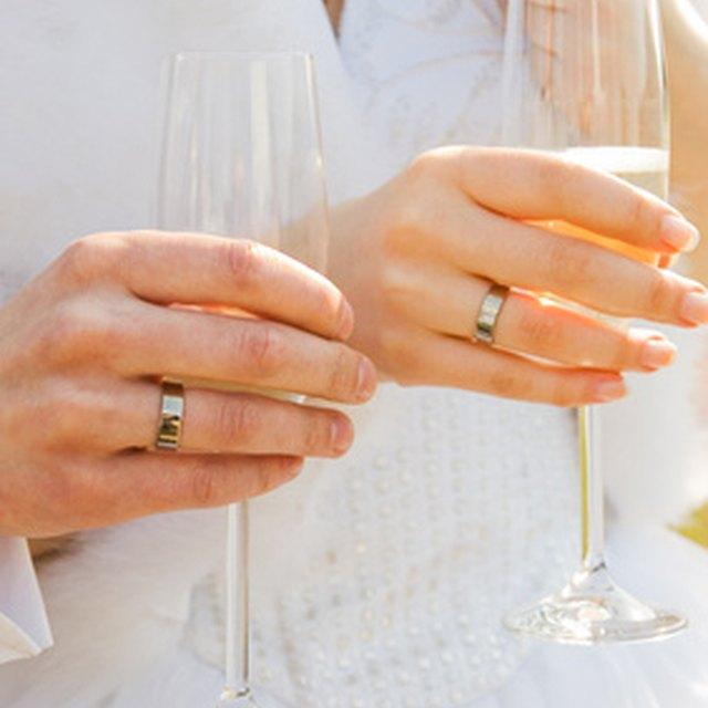 Wedding Etiquette Speeches: Wedding Etiquette: Master Of Ceremonies